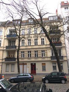 Berlin-Halensee